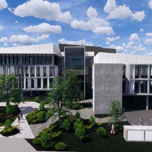 Robina-Building